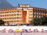 Klas Hotel, Alanja - Kargicak