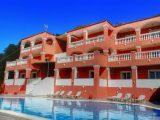 Paradiso Aparthotel, Krf - Ipsos