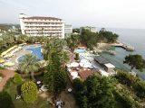 Hotel Aska Bayview, Alanja - Incekum