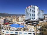 Hotel Diamond Hill Resort, Alanja