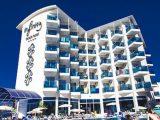 Infinity Beach Hotel, Alanja - Konakli