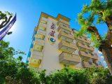 Club Big Blue Suite Hotel, Alanja