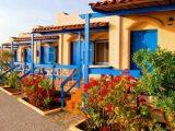 Hotel Zorbas Beach Village, Krit - Hanja