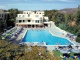 Hotel Dessole Lippia Golf Resort, Rodos