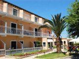 Hotel Sea Bird Hotel, Krf - Moraitika
