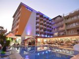 Hotel Arsi Enfi City Beach, Alanja