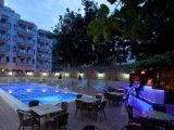 Diamore Hotel, Alanja