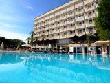 Anitas Beach Hotel, Alanja - Konakli
