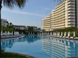 Hotel Barut Lara, Antalija