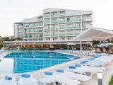 Hotel Club Falcon, Antalija