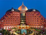 Hotel Delphin Palace, Antalija
