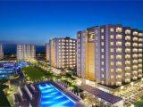 Hotel Grand Park Lara, Antalija