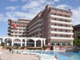 Hotel Holiday Garden Resort, Alanja