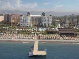 Hotels Kirman Sidera Luxury & Spa, Alanja