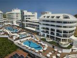 Hotel Laguna Beach Alya Resort & Spa, Alanja