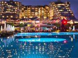 Hotel Limak Lara Deluxe, Antalija