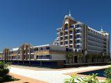 Hotel The Lumos Deluxe Resort, Alanja