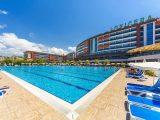 Hotel Lonicera Resort & Spa, Alanja-Avsalar