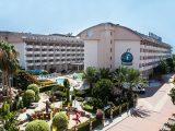 HOTEL LONICERA WORLD, Alanja-Incekum