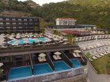 Hotel Manaspark Oludeniz, Fetije