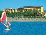 Hotel MC Mahberi Beach, Alanja-Konakli