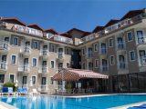 Hotel Remer, Fetije