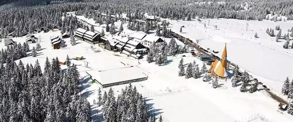 Rogla - zimovanje - skijanje 2020.