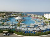 Dreams Beach Resort, Šarm El Šeik