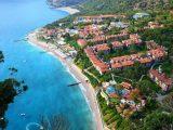 Liberty Hotels Lykia, Fetije