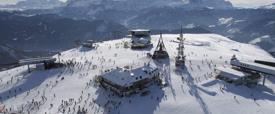 Kronplatz - zimovanje - skijanje 2020.