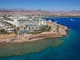 Stella Di Mare Sharm Beach Hotel & Spa, Šarm El Šeik - Naama Bay
