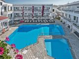 Hotel Ariadne Apart, Krit