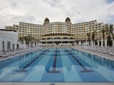 Kirman Hotels Sidemarin Beach & Spa, Side