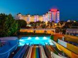 Hotel Serenis, Side