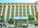 Hotel Sidekum Hotel, Side