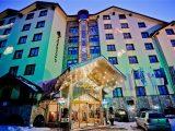 Hotel Pamporovo, Bugarska - Pamporovo