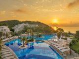Hotel Rixos Premium Tekirova, Kemer