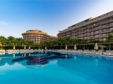 Sunmelia Beach Resort Hotel & Spa, Side-Kizilagac