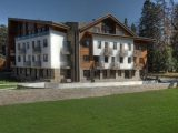 Hotel Euphoria Club & SPA, Bugarska - Borovec