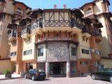 Hotel Vila Side, Side - Kumkoy