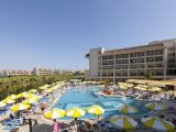 Hotel Seher Sun Palace Resort & Spa, Side