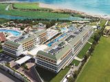 Port Nature Resort & Spa Hotel, Belek