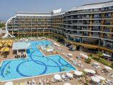 Senza The Inn Resort & Spa, Alanja