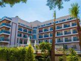 Hotel Sun Beach Park, Side