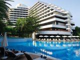 Hotel Rixos Downtown Antalya, Antalija