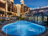 Hotel Selectum Luxury Resort, Belek
