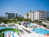 Hotel Royal Garden Select & Suite, Alanja