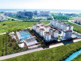 Sherwood Suites Resort, Antalija