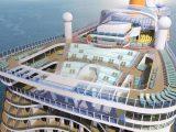 Putovanje - Krstarenje - Zima na sunčanom Mediteranu 2020. - 10 dana/7 noćenja
