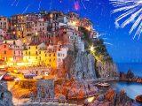 Putovanje - Đenova - Cinque Terre - Doček Nove godine - Nova godina - autobus, 3 noćenja